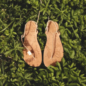 Tara Sandals - Wildflowers
