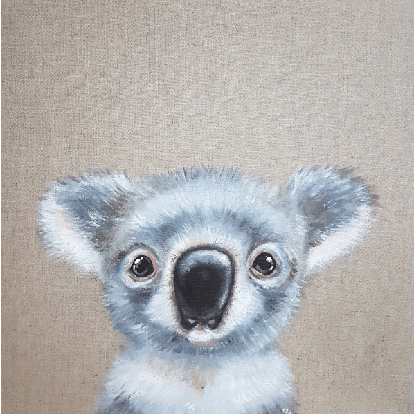 Koala Bear artprint